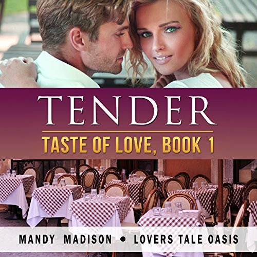 Tender audiobook cover art
