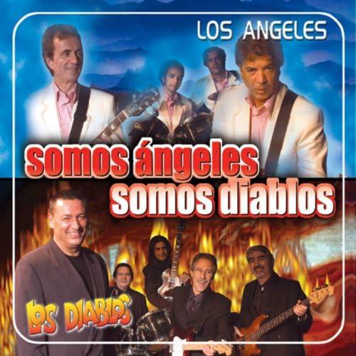 Los Angeles & Los Diablos