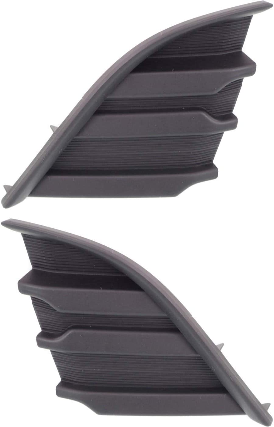 NYI 1 Year Warranty Bumper Grille For 20Base 2 Rig of NEW before selling ☆ Set Max 47% OFF Left