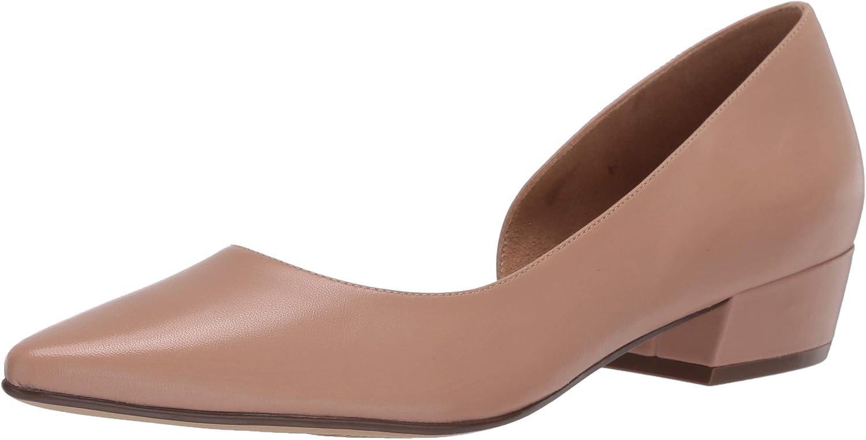公式 Naturalizer Women's Belina Ballet Flat 当店一番人気