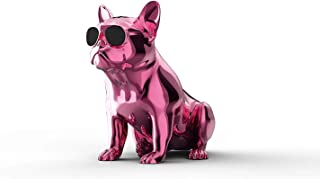 Jarre AeroBull XS1 Bluetooth Speaker for Smartphones Chrome Pink