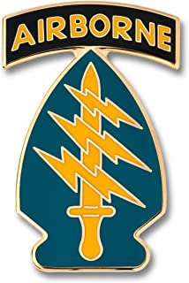 Special Forces Command CSIB, US Army