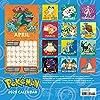 Pokémon 2020 Calendar #3