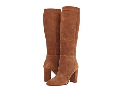 Chinese Laundry Krafty (Honey Brown Suede) Women