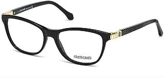 روبيرتو كافالي نظارة طبية للنساء , اطار بلاستيك , 963-002-54