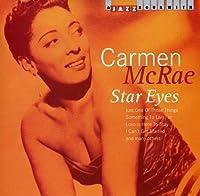 Star Eyes by Carmen Mcrae (2007-12-15)