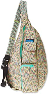 KAVU Original Ropercise Sling Bag Gym Yoga Crossbody Bag