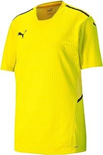 PUMA Men's Teamcup Jersey Football Shirt
