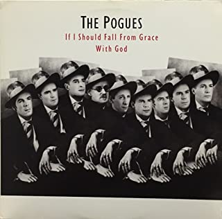 If I Should Fall From Grace With God (US Orig.)LP