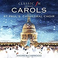 Various: Carols With St Paul's