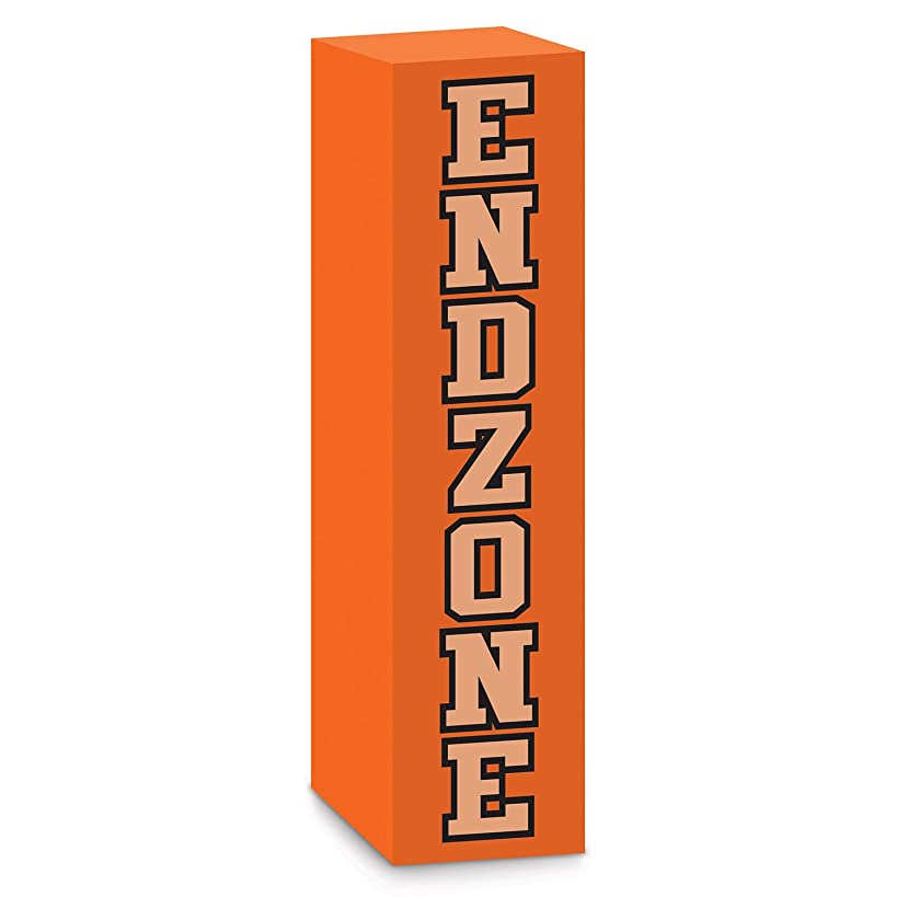 Beistle 52163 End Zone Pylons, 13.5