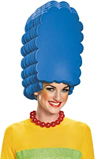 Women's Marge Costume Wig