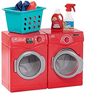 My Life As Laundry Room Playset (Colors May Vary)