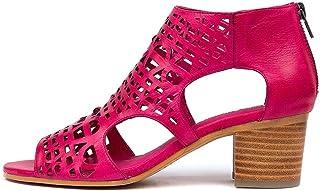Django & Juliette Boris-DJ Womens Heels Womens Shoes
