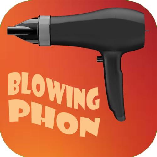 i-Phon blower simulator