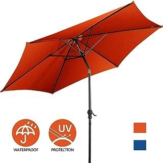 Best lightweight garden umbrella Reviews