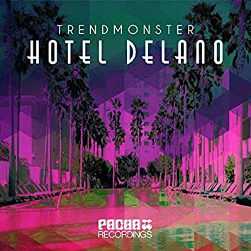 Hotel Delano