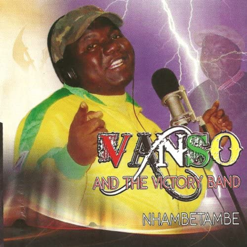 Vanso & The Victory Band