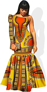 Best african themed prom dresses Reviews