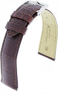 Reloj - Hirsch Genuine alligator - para - 10220719-1-20