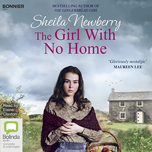 The Girl with No Home cover art