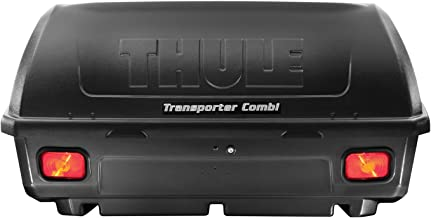 Best Thule Cargo Box Hitch of 2020 – Top Rated & Reviewed