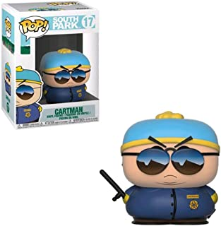 POP TV: South Park W2 - Cartman