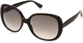 MTV Gradient Oversized Women's Sunglasses - (MTV-133-C1|60|Grey Color)