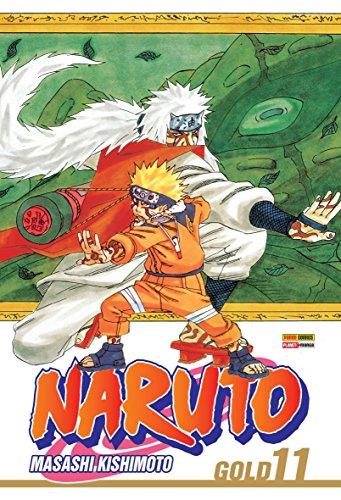 Naruto Gold - Volume 11