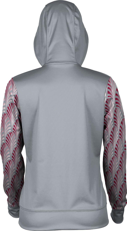 ProSphere University of Indianapolis Girls' Pullover Hoodie, School Spirit Sweatshirt (Deco)