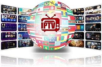 Arabic TV Box HD 4K, 8000+ Channels Including Arabic and...