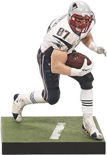 NFL New England Patriots McFarlane 2012 Series 29 Rob Gronkowski 1 Action Figure