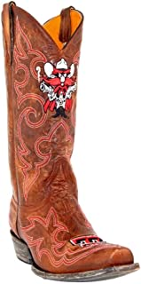 GAMEDAY BOOTS NCAA Texas Tech Red Raiders Men's
