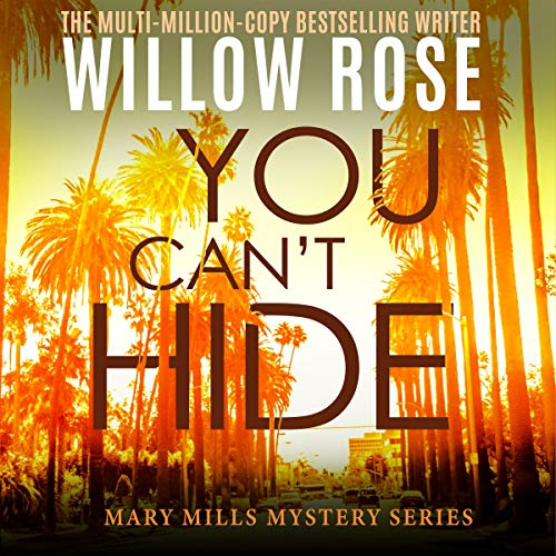 You Can't Hide: A Pulse-Pounding Serial Killer Thriller Titelbild