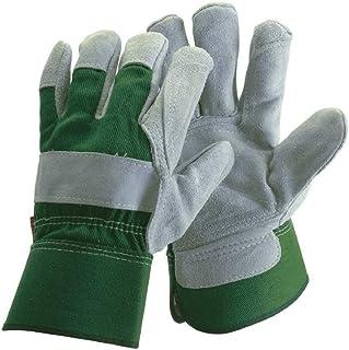 FZTEY Gardening Work Gloves, Heavy duty Garden Thron Proof Gloves For men&Women