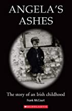 Angela's Ashes (Scholastic Readers)