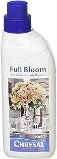 Best cut flower food packets ingredients Reviews