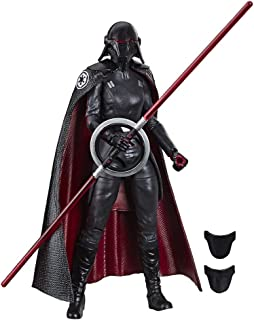 Star Wars Second Sister Inqiusitor