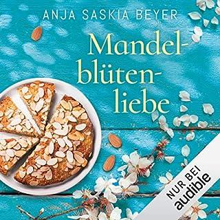 Mandelblütenliebe                   Autor:                                                                                                                                 Anja Saskia Beyer                               Sprecher:                                                                                                                                 Karoline Mask von Oppen                      Spieldauer: 10 Std. und 45 Min.     265 Bewertungen     Gesamt 4,2