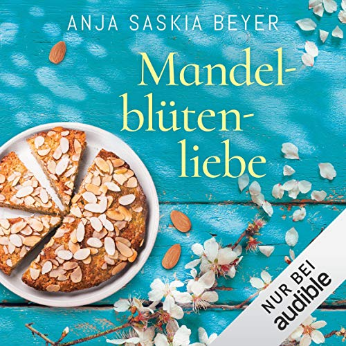 Mandelblütenliebe                   By:                                                                                                                                 Anja Saskia Beyer                               Narrated by:                                                                                                                                 Karoline Mask von Oppen                      Length: 10 hrs and 45 mins     1 rating     Overall 3.0