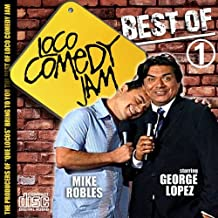 George Lopez (Bonus Track)