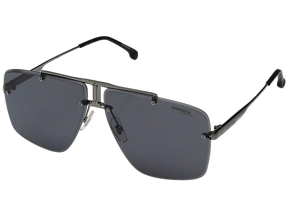 Carrera Carrera 1016/S (Dark Ruthenium) Fashion Sunglasses
