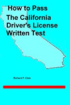 How to Pass the California Driver's License Written Test