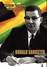 Jamaica's Forgotten Prime Minister - Donald Sangster