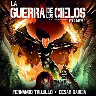 La Guerra de los Cielos [The War of the Skies] audiobook cover art