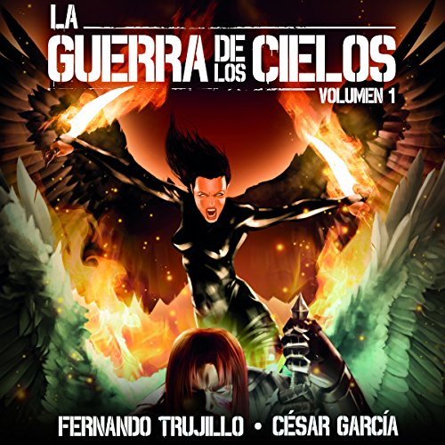 La Guerra de los Cielos [The War of the Skies] Titelbild