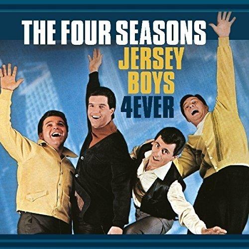 Jersey Boys Forever [LP vinyl] [Vinilo]