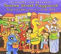 PUTUMAYO WORLD MUSIC セサミ・ストリート・プレイグラウンド