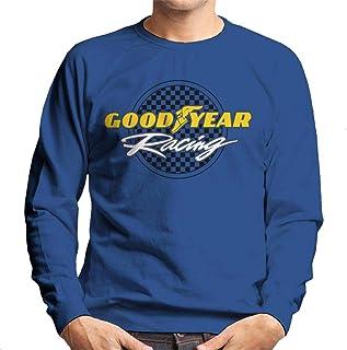 Goodyear Racing logo herrtröja