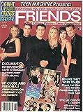 Teen Machine Presents Friends August 1996
